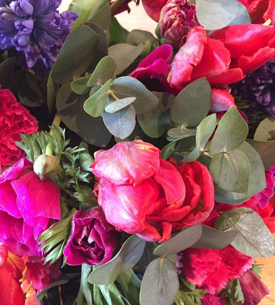 Wedding Flowers Ipswich : Bespoke wedding flowers in suffolk ipswich colchester