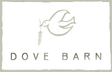 Dove Barn Logo